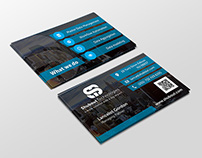 Business Card SHUBOUT TECHNOLOGIES