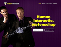 Site theatershow