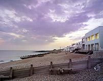 Coastal Home, Cassion Castle Architects