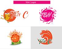 Ten C (Logo Design)