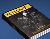 Next Level Magazine