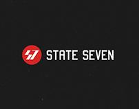 State Seven Brand
