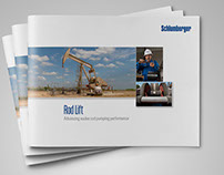 Rod Lift brochure