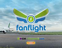 Fanflight 2015