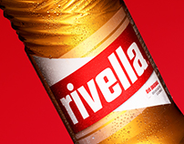 Rivella Brand Retouching