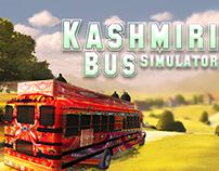 Kashmiri Bus Simulator