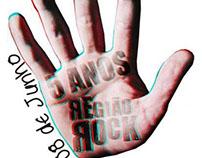 Região Rock 5 anos
