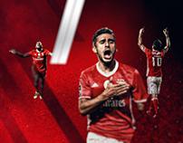 SL Benfica | Tetra