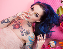 RIAE Photography / Suicide Girl