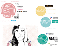 textile experience