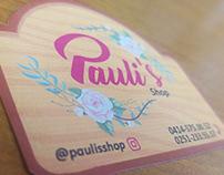 Pauli's Shop