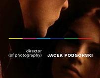 Jacek Podgórski. Director of photography
