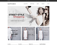 Wephobia.com