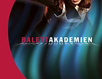 Brochure Ballet Academy, Göteborg