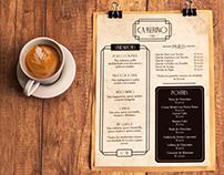 Camerino Caffè