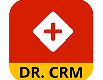 Doctor CRM- White Label m-Health App