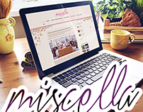 Miscella (Website)