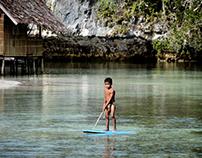 Raja Ampat-Papua Travelling
