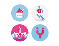 Wakaberry Illustrations