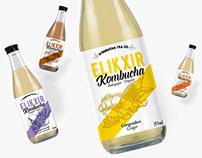 Elikxir Kombucha