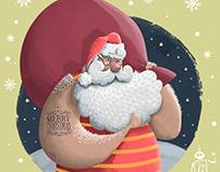 My Santa ;)