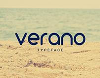 Typography - Verano