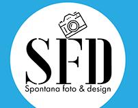 Spontana foto & design photo shoot 2018