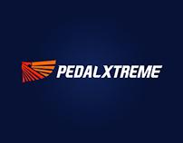 Logotipo Pedal Xtreme