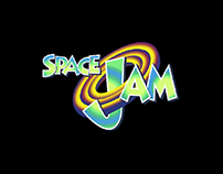Space Jam Edition