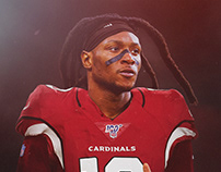 DeAndre Hopkins | Arizona Cardinals