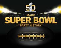 Super Bowl 50 * 2016