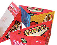PACKAGiNG everBest | food box