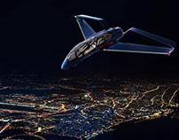Design: Concept Aircraft