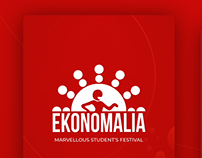 Mobile Application for Ekonomalia