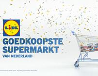Lidl: Goedkoopste Supermarkt