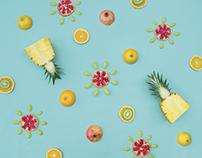 Doce Mel — Fruit Art