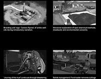 Compiled Storyboard, Rocky Mountain