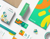 YallaCouponat brand design.
