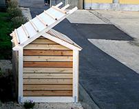 Casa del compost #1