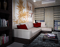 Interior 3Design - Residential