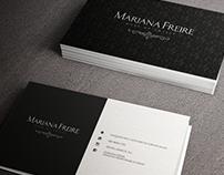 Visit Card - Mari Makeup