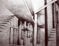 Studio - student work