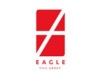 EAGLE Tile Grout - Logo & Packaging