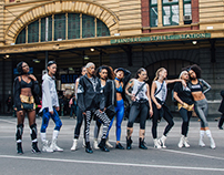 PUMA – Melbourne Flagship Store Launch