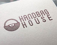 Handbag House — audioproduction company branding