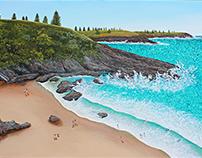 Kendalls Beach - SOLD