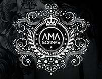 Amasonnas Branding 2015