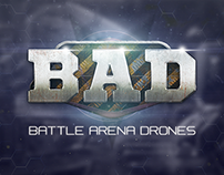 Battle Arena Drones - 2014 video game