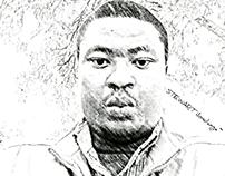 Sketch phase 102