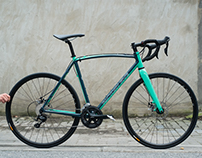 F5 CX Custom: Maciej